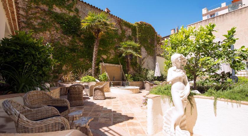 Best Western Le Patio des Artistes Wellness Jac... (Cannes)