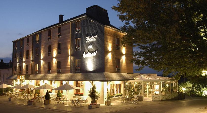 Hotel des Ardennes
