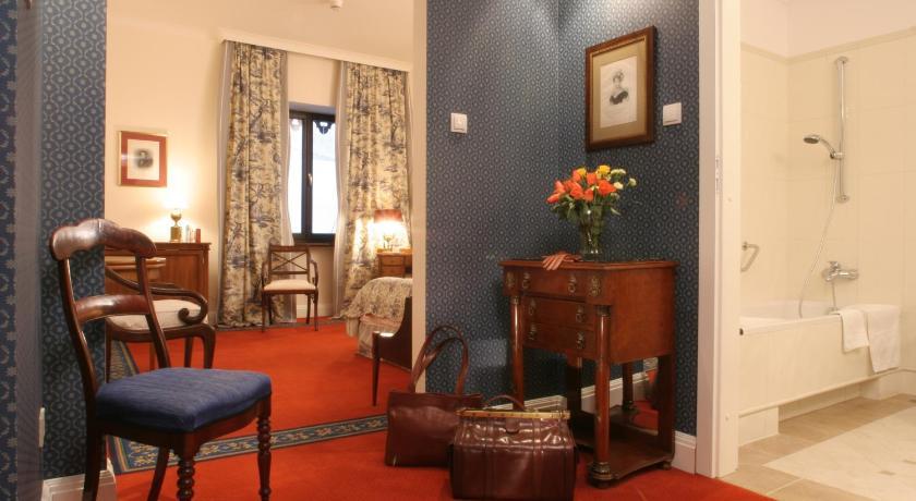 ポーランド,クラクフ,ホテル グロデック(Hotel Gródek)