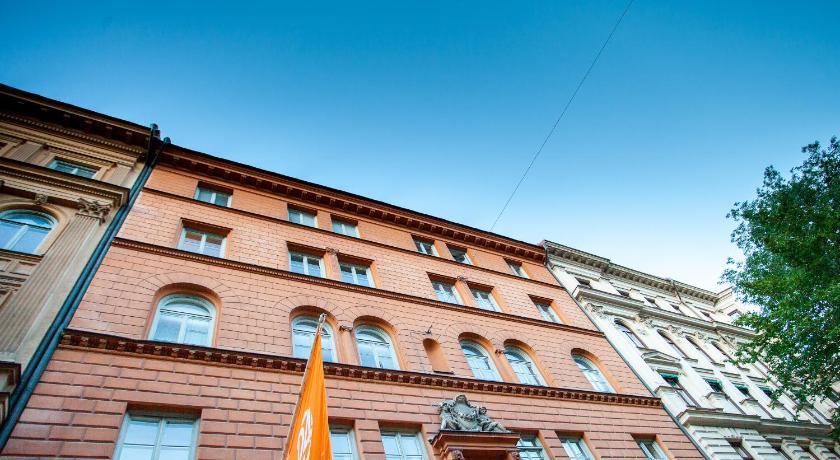 ApartDirect Sveavägen (Stockholm)