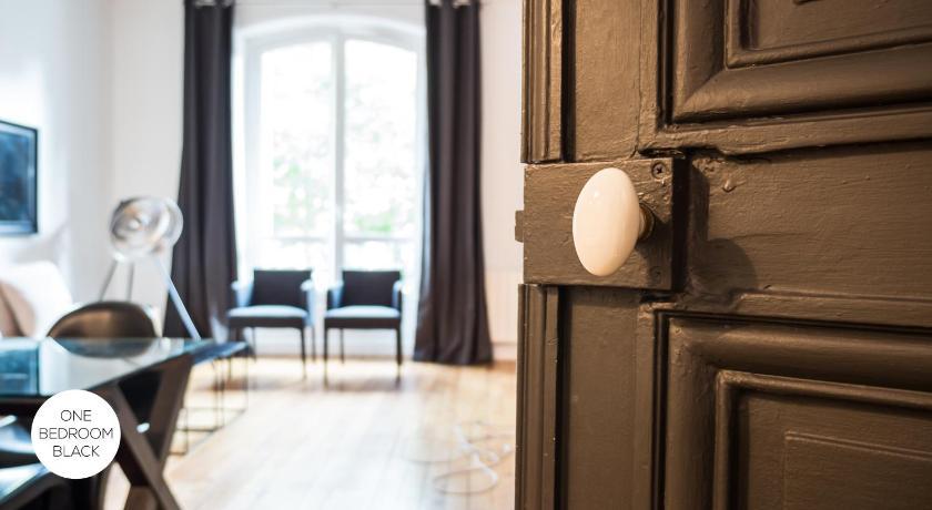 Appartements Drouot (Paris)