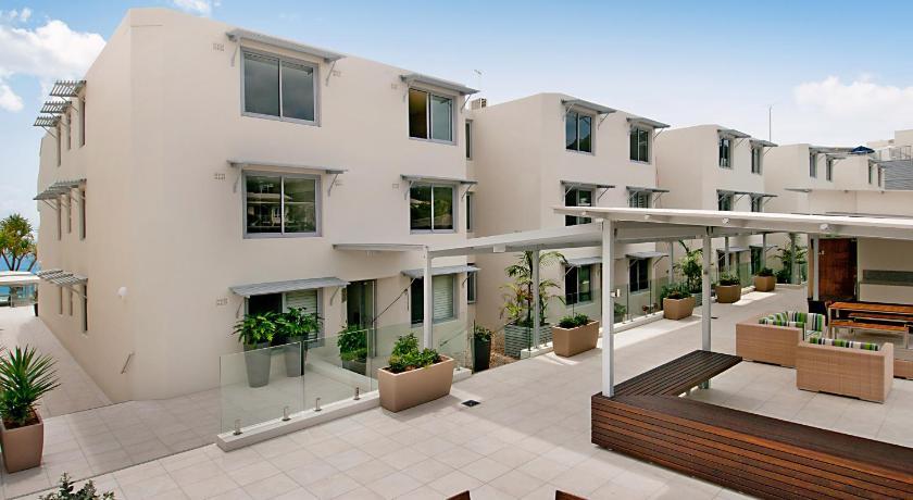 Condo Hotel Fairshore Apartments Noosa