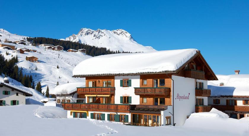 Alpenland - Das Feine Kleine (Lech am Arlberg)