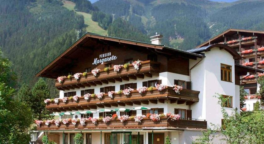 Pension Margarete (Zell am See)