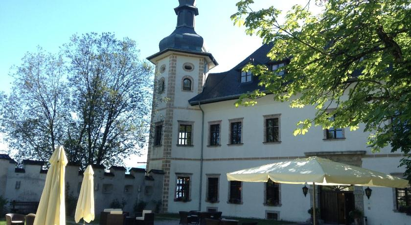 JUFA Hotel Schloss Röthelstein (Admont)
