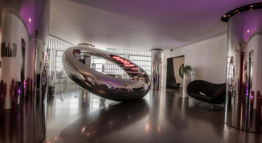 duomo hotel design hotel rimini italy