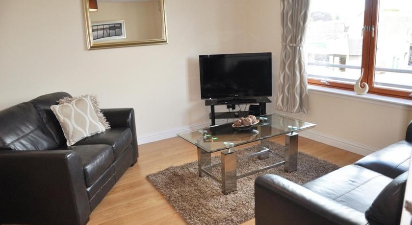 Zinn Apartments - Bucksburn (Aberdeen)