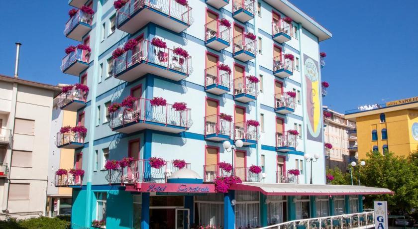 Hotel Gardenia (Jesolo)