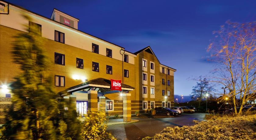 Ibis Hotel Lincoln Uk