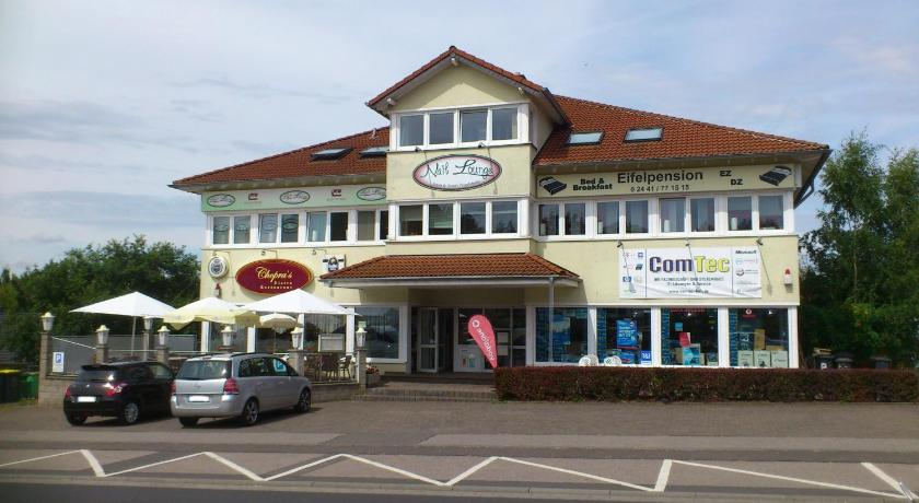 Eifel pension kall germany for Hotels in eifel germany