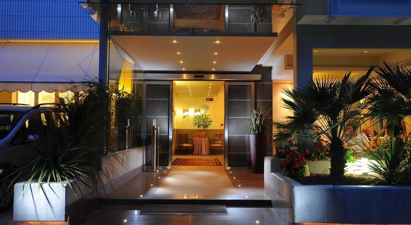 Hotel Lilia (Jesolo)
