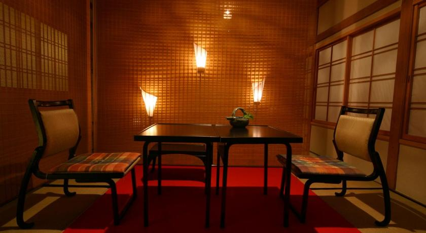 日本,長野・戸隠,鷹明亭 辻旅館(oumeitei Tsuji Ryokan)
