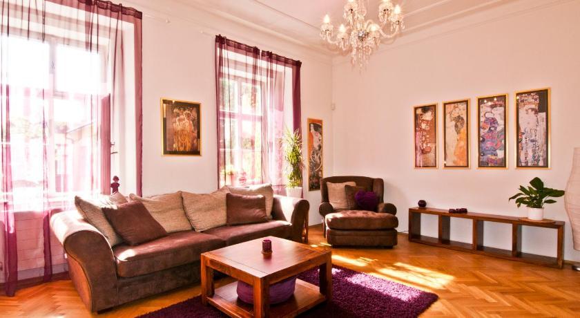 Zlatá Brána Apartments (Prag)