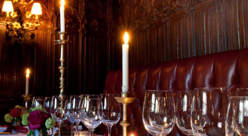 The Witchery by the Castle (Edinburgh)
