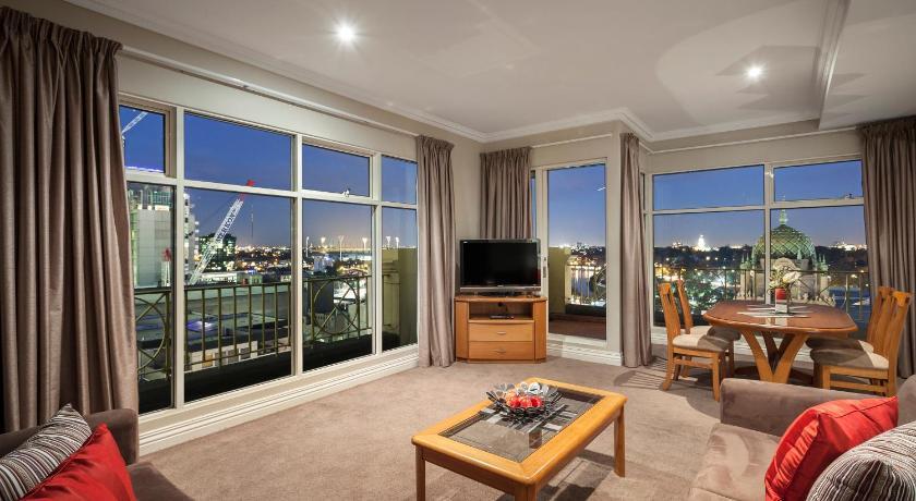 Condo Hotel Flinders Landing Flats
