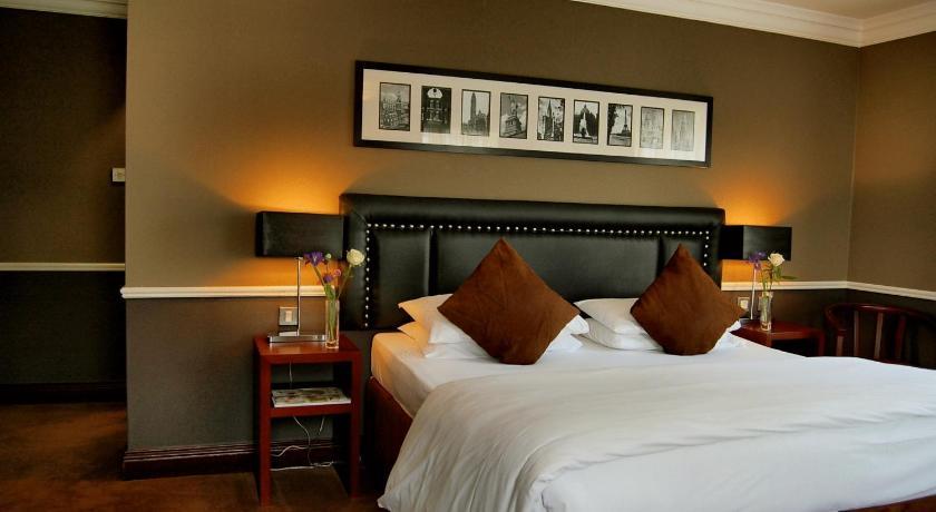 Paramount Hotel (Dublin)