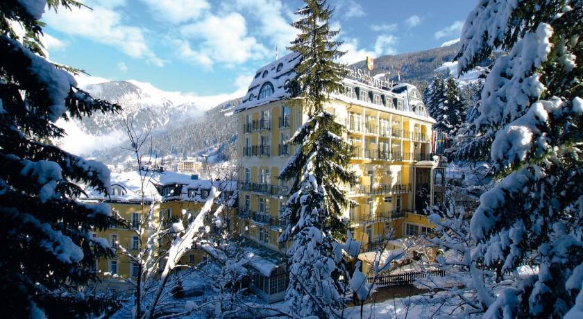 Hotel Salzburger Hof (Bad Gastein)