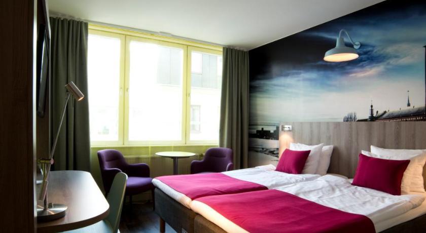 Central Hotel (Stockholm)