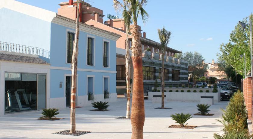 Hotel jardines de lorca espagne lorca for Hotel spa jardines de lorca lorca