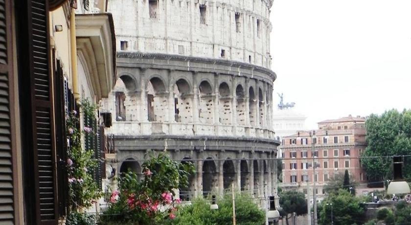 B&B Colosseo Resort (Rom)