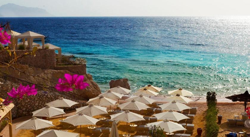 отель Royal Savoy Sharm