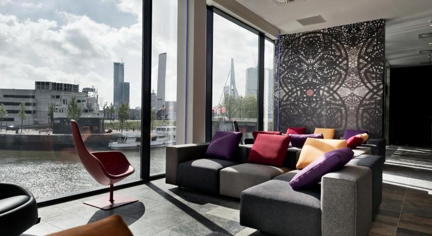 Mainport Design Hotel (Rotterdam)