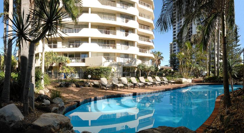 Baronnet Apartments, Gold Coast, Australia - Booking.com