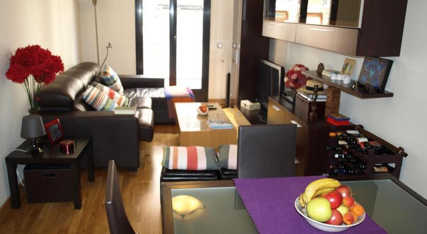 Apartamentos MLR San Marcos (Madrid)