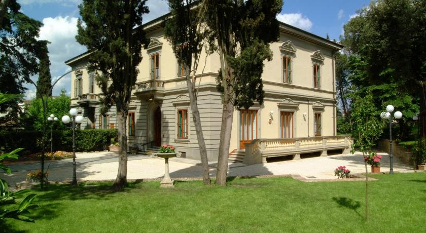Residence Michelangiolo (Florenz)