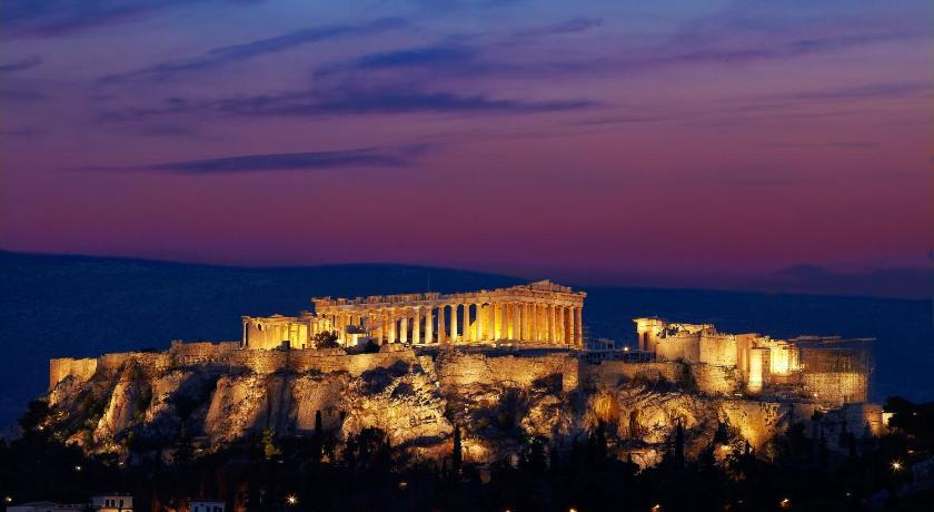 Romance and Honeymoon Options in Athens, Greece
