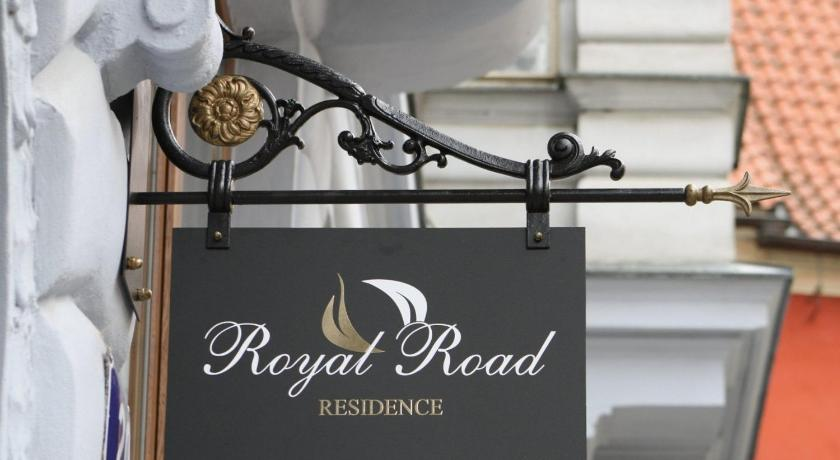 Royal Road Residence (Prag)