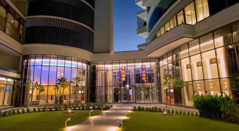 Majestic Rotana Bahrain by Rotana Manama Bahrain