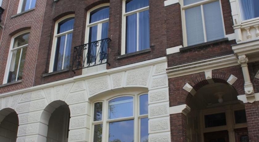 Apartment Twilight Twinkle (Amsterdam)