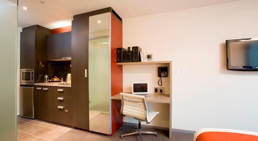 Condo Hotel City Tempo Melbourne CBD