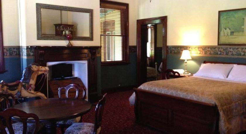 Guesthouse Ranelagh House