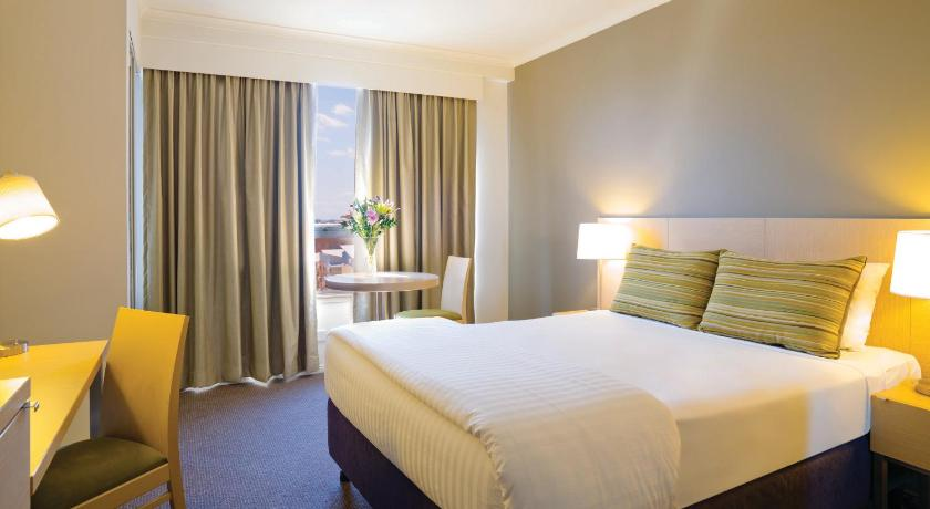 Condo Hotel Adina Apart Brisbane