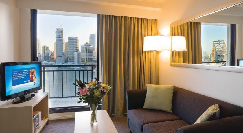 Condo Hotel Adina Apartment Brisbane
