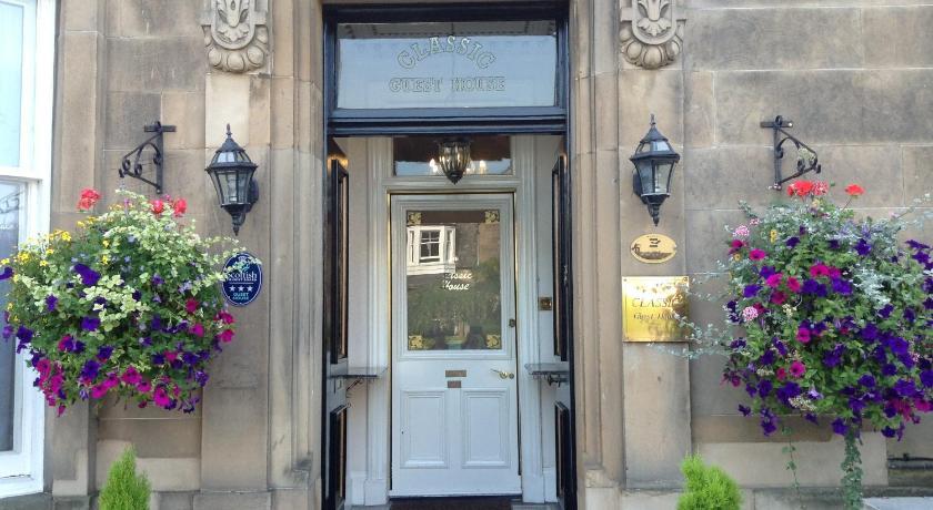 Classic Guest House (Edinburgh)