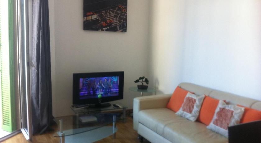 Appartement Zheng (Cannes)