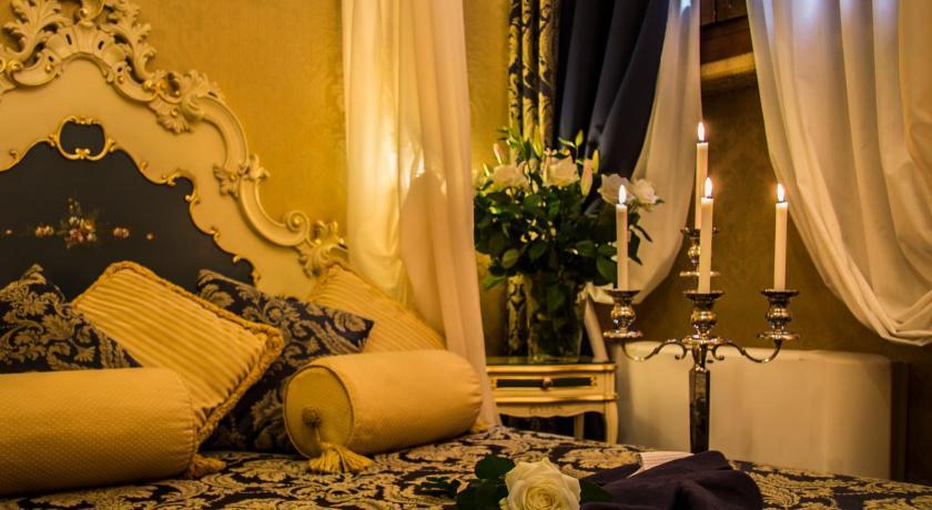 Hotel Becher (Venedig)
