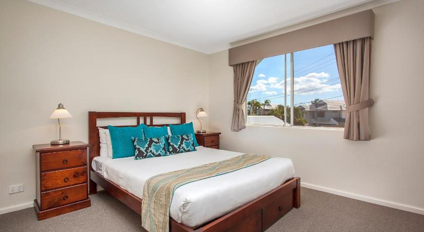Condo Hotel Quest South Perth