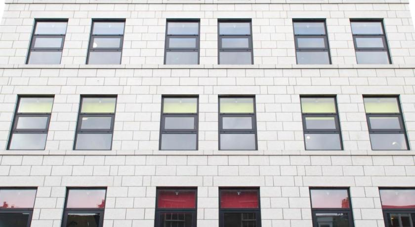 Bauhaus Hotel (Aberdeen)