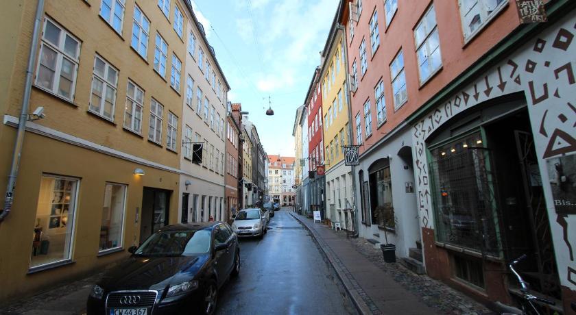 Klosterstræde Apartment (Kopenhagen)