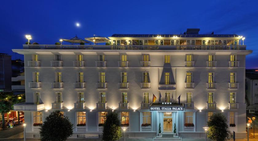 Hotel Italia Palace (Lignano)