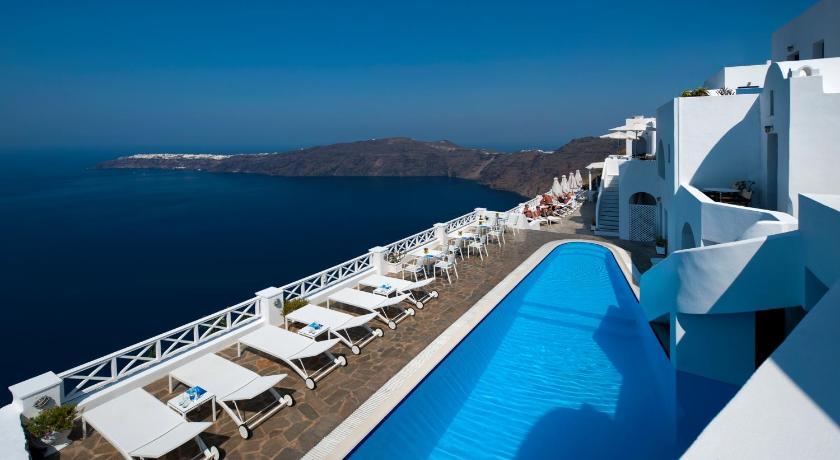 Regina Mare, Hotel, Main Chora Street, Santorini, 84700, Greece
