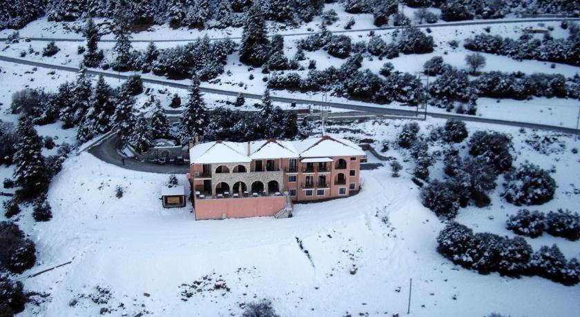 Vytina Mountain View, Hotel, Vytina, Arkadia, 22010, Greece