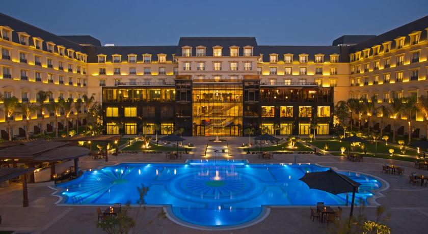 Day Use in Le Passage Hotel amp Casino Cairo  Day Trips