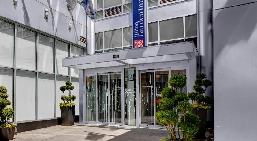 Hilton Garden Inn, Chelsea, New York City
