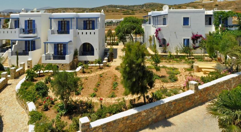 Niriides, Hotel, Koufonisia, 84300, Greece