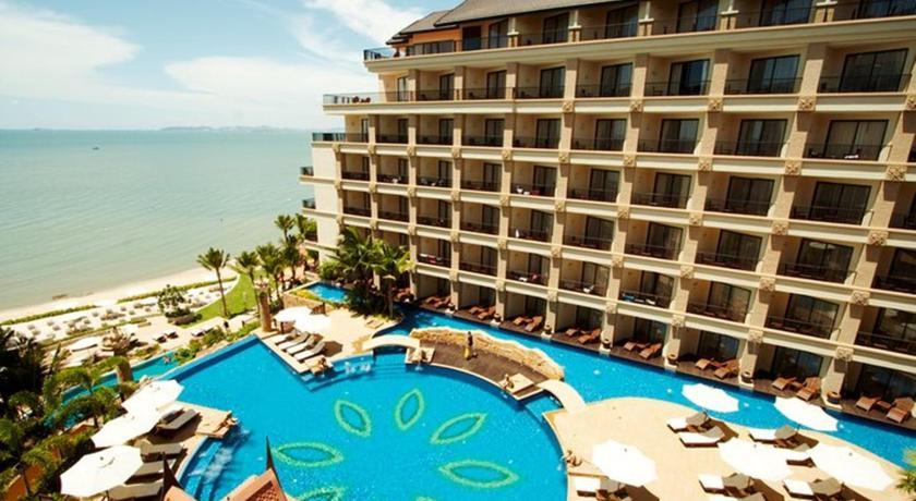 Насладитесь великолепным сервисом в Garden Cliff Resort And Spa 5*****